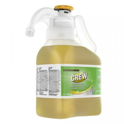 Spitfire Crew Professional Concentrated Bathroom Cleaner